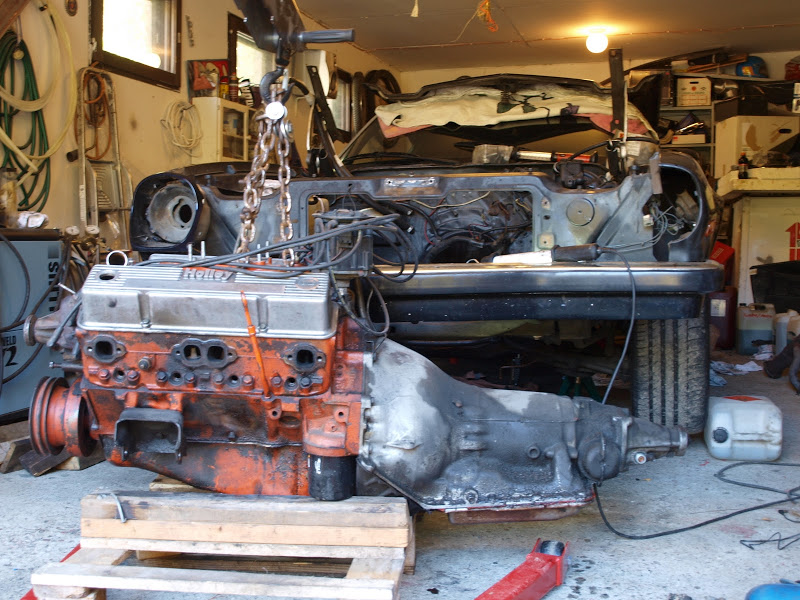 hlappis: MB, Chevrolet - too much projects... - Sivu 6 P9261180