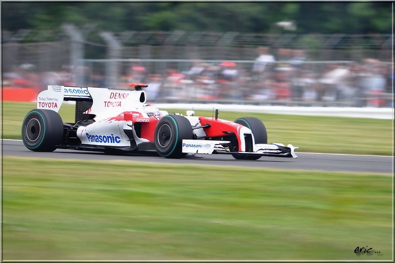 ** silverstone, grand prix F1 ** DSC_0428