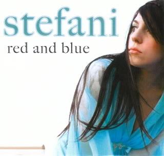 "Stefani Germanotta Band >> EP ""Red and Blue"" Stefanie%20aka%20Lady%20Gaga%20%E2%80%93%20Red%20and%20Blue%20EP"