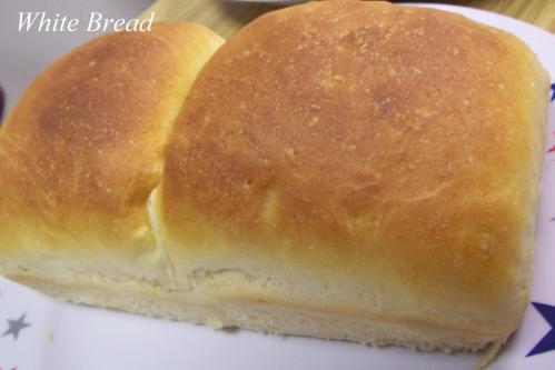Bánh mỳ trắng Bmytrang