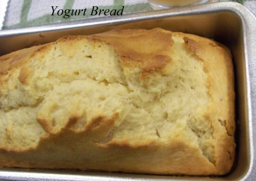 Yogurt Bread Bmyyaua1