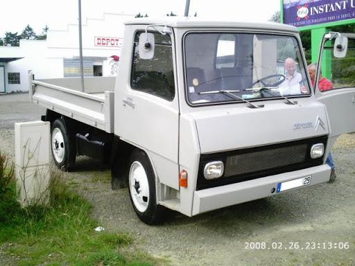 [SETTOLF] Salut d'Ajaccio! Citroën K01 - 1969 - Page 2 PHOT0032