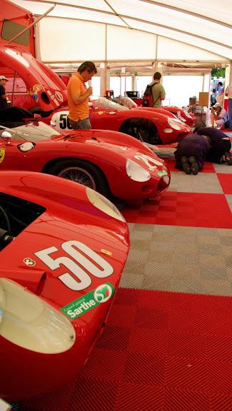 Le Mans Classic 2010 - Page 2 IMGP7641