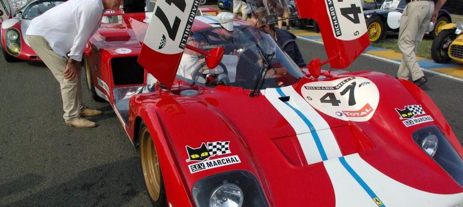 Le Mans Classic 2010 - Page 2 IMGP7902