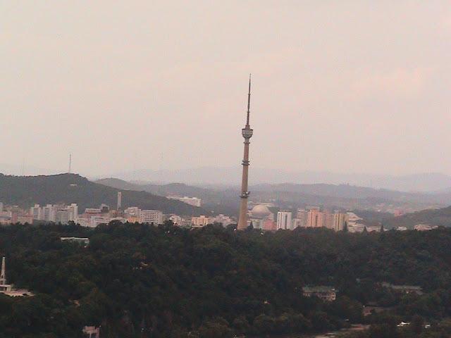 Fotos de las Crónicas de Un Viaje a Corea Colina%20Moran