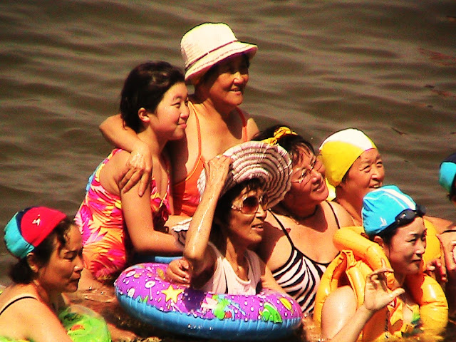 Fotos de las Crónicas de Un Viaje a Corea Playa%20%287%29