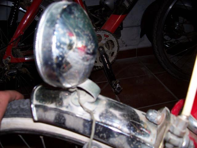 Restaucación de bicicleta BH plegable 20´ 100_2801