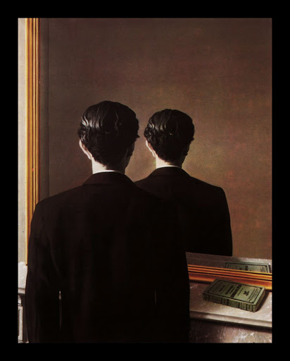 Magritte Magrittenottobereproduced