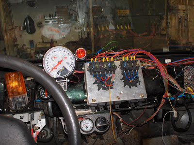 mtomt - Ford Scorpio V6 Turbo (Strip bygge) HPIM1516