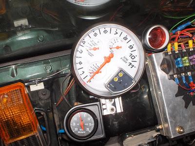 mtomt - Ford Scorpio V6 Turbo (Strip bygge) HPIM1520