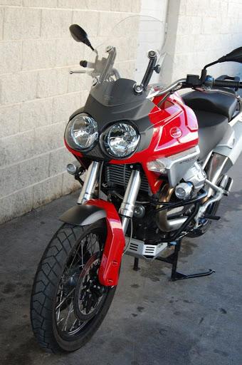 Teste introdutório a Moto Guzzi STELVIO Nov08%20784