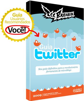Promoção: Você no Guia Twitter! Promocaoguiatwitter