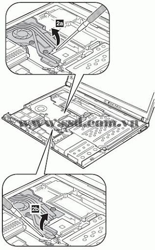 Hướng dẫn tháo lắp LAPTOP IBM™ ThinkPad T IBMa3_6.png