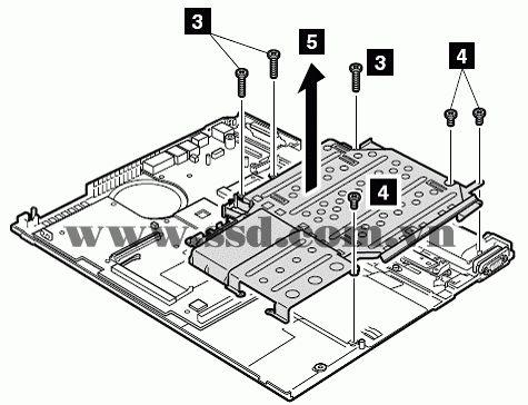 Hướng dẫn tháo lắp LAPTOP IBM™ ThinkPad T IBM3_5.png