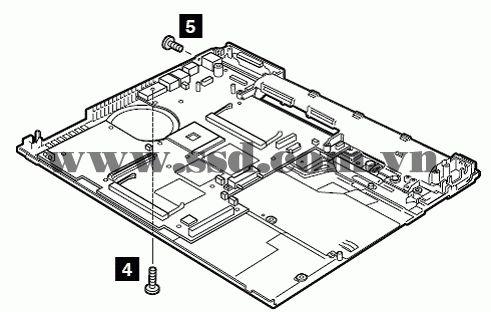 Hướng dẫn tháo lắp LAPTOP IBM™ ThinkPad T IBMp6_4.png