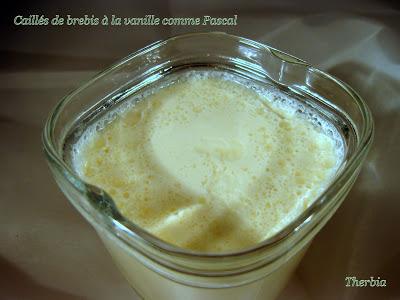 Caillés de brebis à la vanille comme Pascal IMG_0202