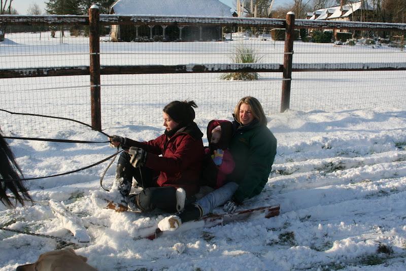 Le  calvados sous la neige... les chevaux s'éclatent! IMG_5239