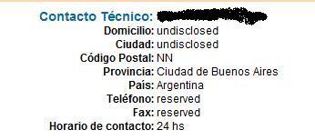 GESTION PUBLICA O CONTROL DE INFORMACION Xxxxxxxxx