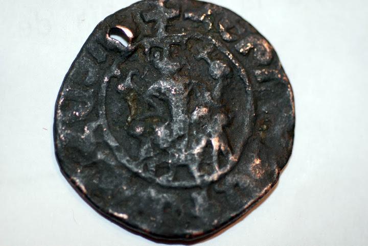 Tank de Hetoum I (Armenia, 1226-1270). _-2