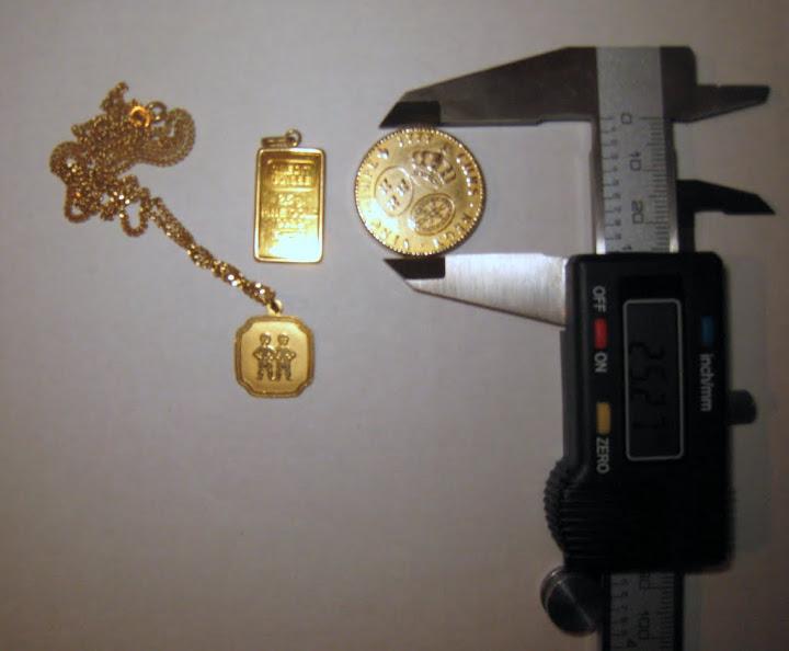 Imitation d'un louis d'or au buste habillé dit aux lunettes IMG_1992