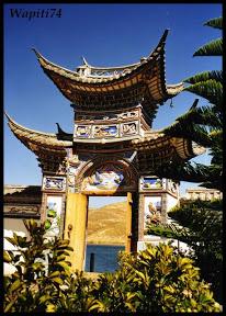 L'empire dans les nuages, Yunnan (Chine) 12%20Lac%20Erha%C3%AF