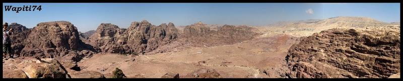 Jordanie : au pays des Nabatéens, des Grecs, des Croisés... et de Dame Nature ! 299%20Petra
