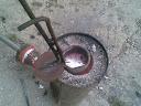 Alumiiniumi sulatamine Pilt063