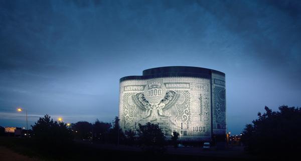 Arhitektura - Page 3 Banknote-building