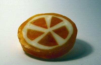 """""""Кулинарное"""" мыло Apelsin"""
