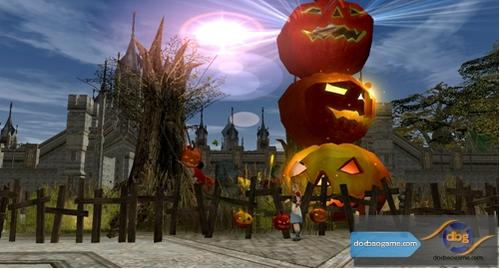 Tham Gia Halloween Online Là Như Vầy Nè!! Halloween%203