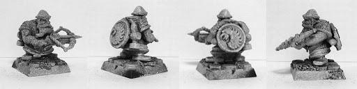 Dwarf Treasure Hunters 11