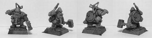 Dwarf Treasure Hunters 14