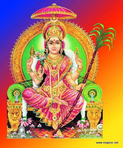 வித விதமாய் கடவுள்கள் Kamakshi%20Amman