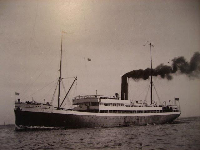 Blocage du port de Zeebrugge en mai 1940 - Page 2 IMGP0153