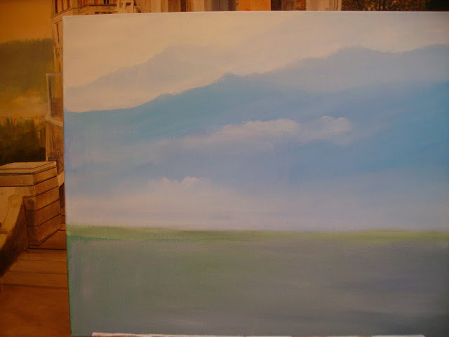Peinture maritime : nouveau hobby ? IMGP2765