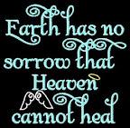 Songs & Words of Comfort HeavenSD