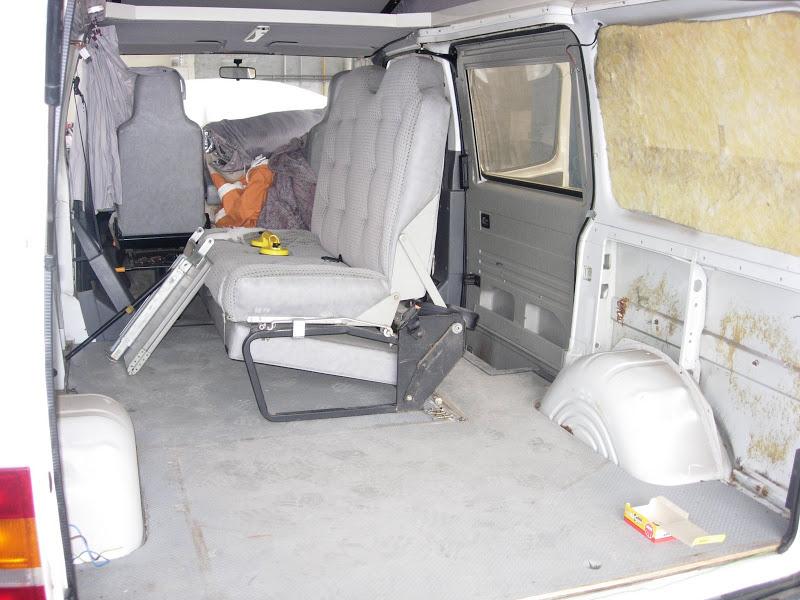 [Mk3]Résto Ford transit nugget WESTFALIA DSCN6833