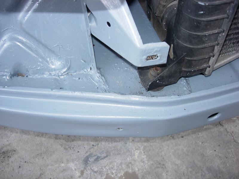 [Mk3]Résto Ford transit nugget WESTFALIA DSCN6936