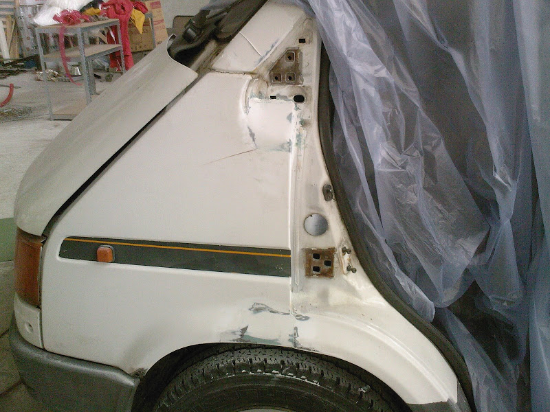 [Mk3]Résto Ford transit nugget WESTFALIA - Page 2 SP_A0635
