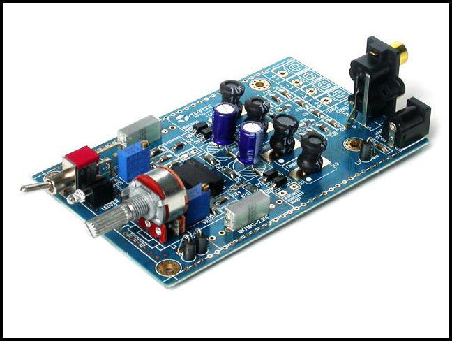 Volume del T-Amp Zero DSCN0016