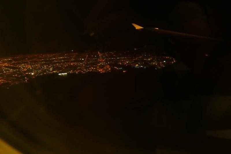 CALIFORNIA, Here We Goooooooooooo! (The End) DIA02_Llegada_SanFrancisco