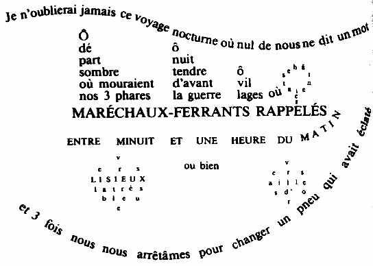 LE poète: Guillaume Apollinaire - Page 2 La_petite_auto