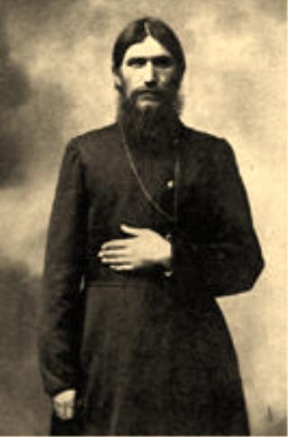 Recomendá un libro - Página 3 Rasputin