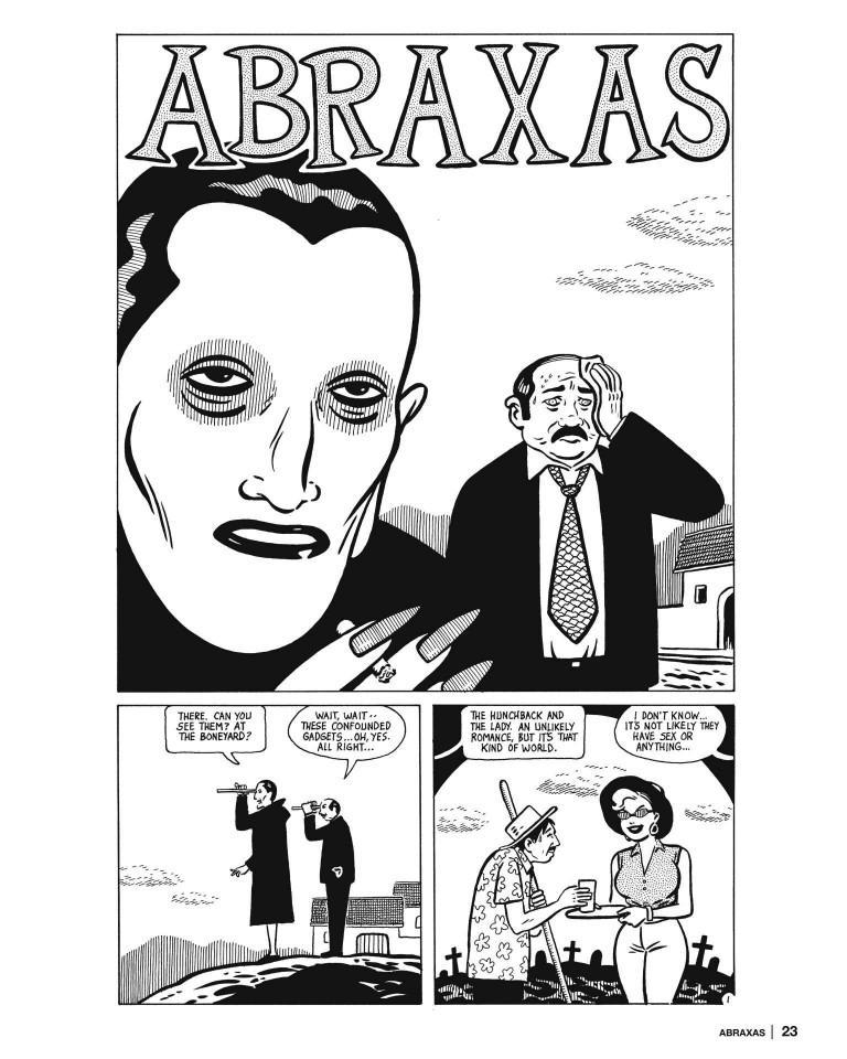 2 - Les comics que vous lisez en ce moment - Page 21 1276-3-regular-3