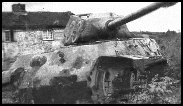 1- La Panzer Kompanie 316 (1/Panzer Abteilung 302)- France 1944 Fkl316tigern03nogentler