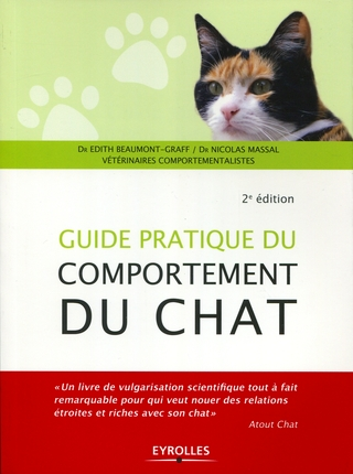 Vos envies lecture - Page 2 Guide-pratique-comportement-chat-z