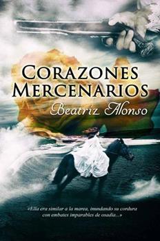 Corazones mercenarios - Beatriz Alonso (Rom)   Corazones-Mercenarios-Beatriz-Alonso