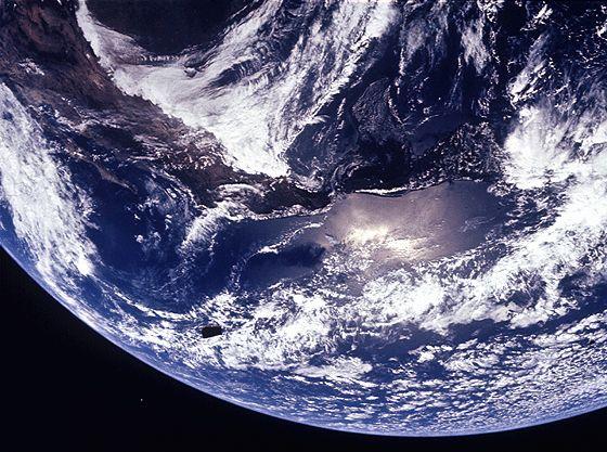 Besonderheiten der Natur Earth.special.report