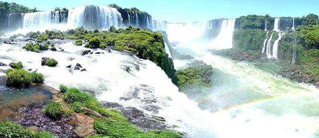 Водопад Игуасу и Глотка Дьявола 2_3