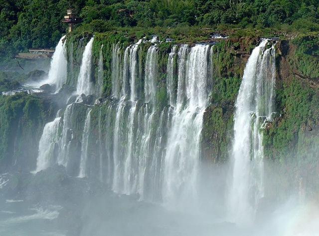 Водопад Игуасу и Глотка Дьявола 3_1